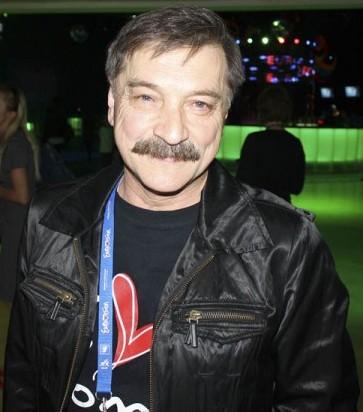 Тиханович Александр Григорьевич
