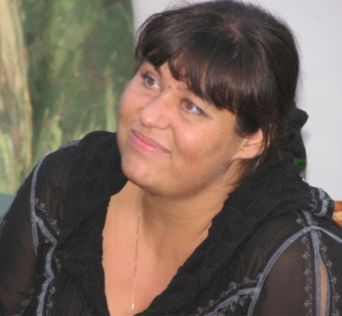 Заволокина Анастасия Геннадиевна