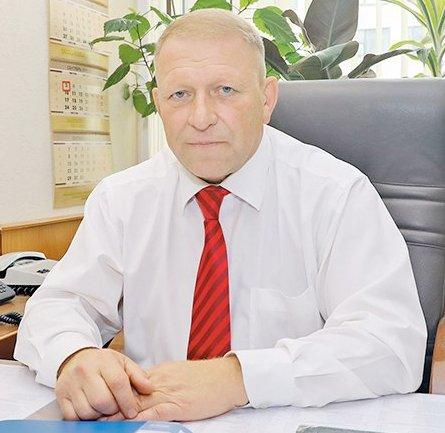 Быненко Александр Викторович