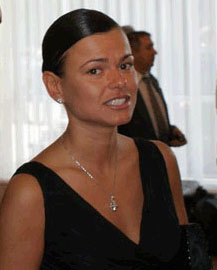 Бочкарёва Наталья Васильевна