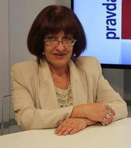 Бойко Елена Борисовна