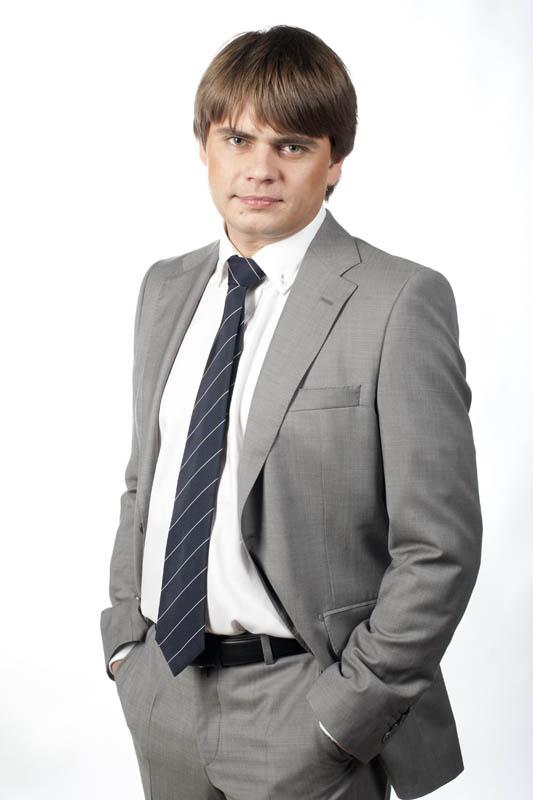 Боярский Сергей Михайлович