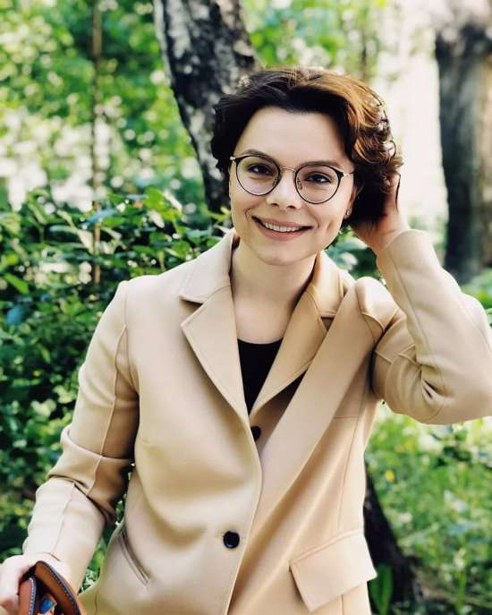 Брухунова Татьяна