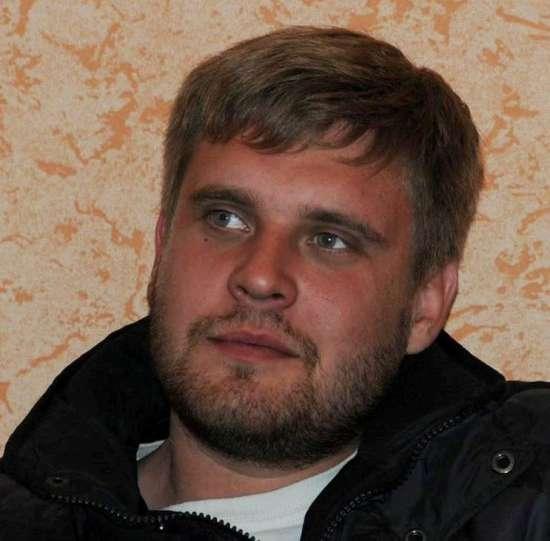 Брусникин Филипп Дмитриевич