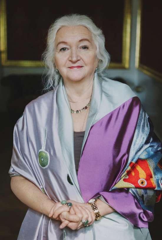 Черниговская Татьяна Владимировна