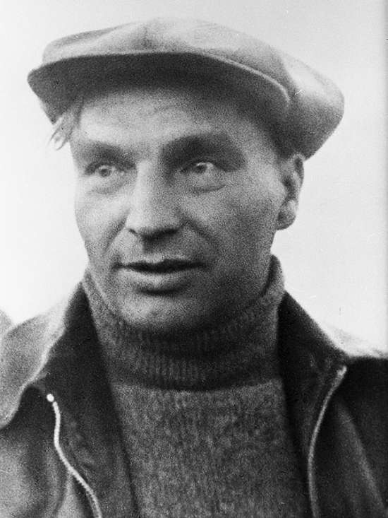 Чкалов Валерий Павлович
