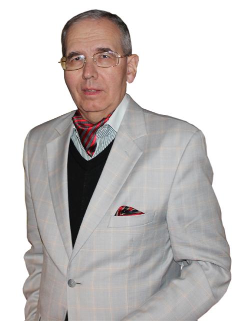 Чёрный Ростислав Борисович