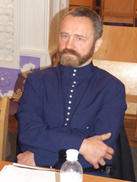 Данилов Сергей Александрович