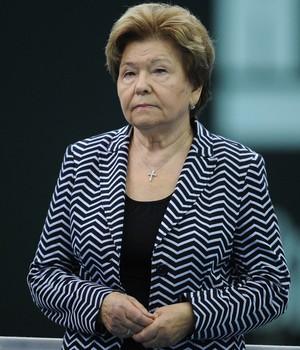 Ельцина Наина Иосифовна
