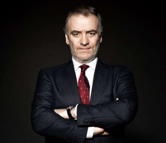 Гергиев Валерий Абисалович