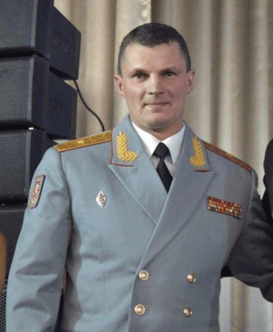 Гладких Вячеслав Владимирович