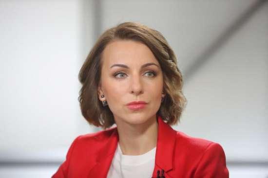 Голикова Елизавета Анатольевна