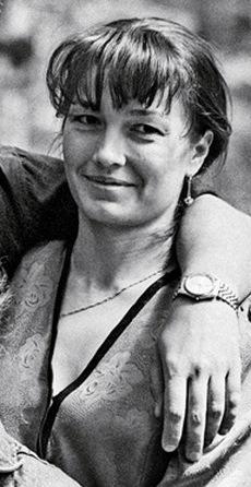 Хворостовская (Иванова) Светлана