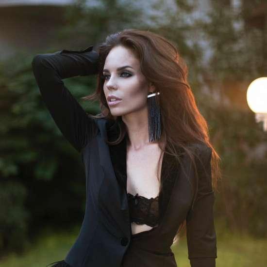 Ирина Клявер
