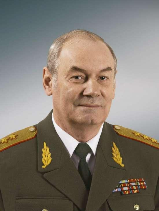 Ивашов Леонид Григорьевич