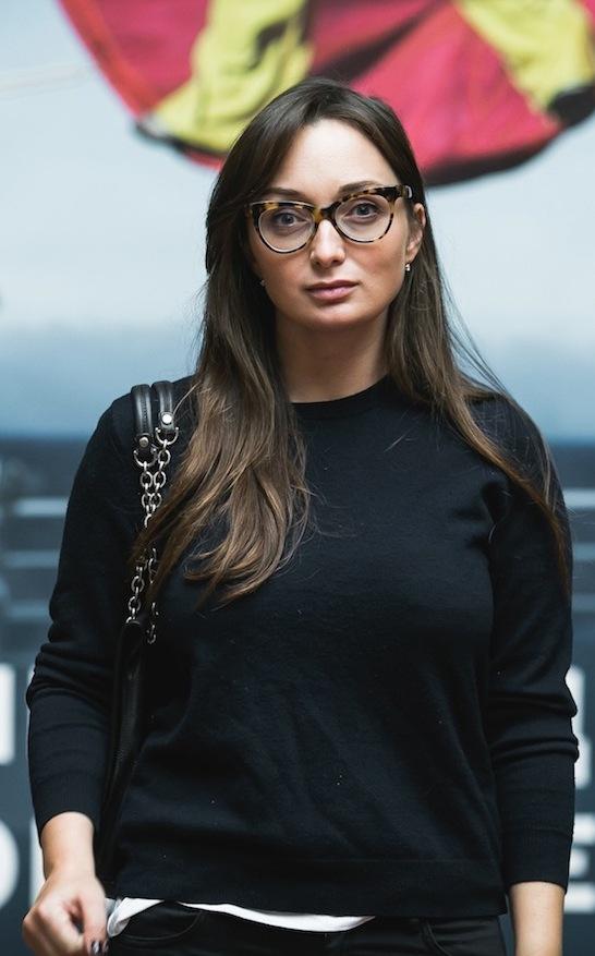Изаксон Ольга