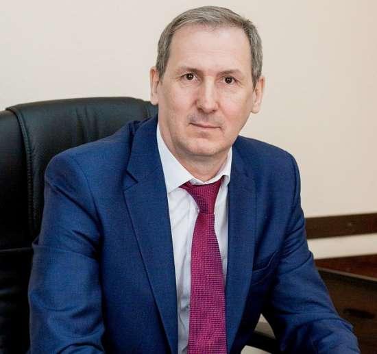 Карих Юрий Владимирович