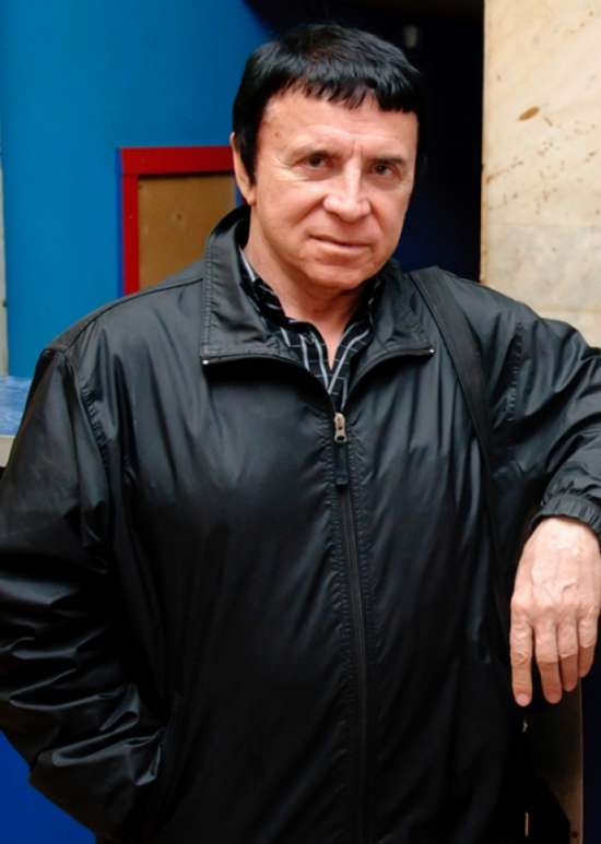 Кашпировский Анатолий Михайлович