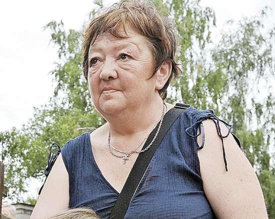 Королёва (Андроникашвили) Мария Борисовна