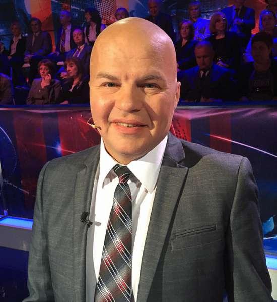 Ковтун Вячеслав Николаевич