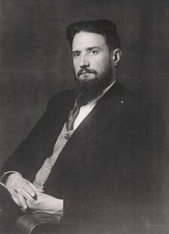 Курчатов Игорь Васильевич