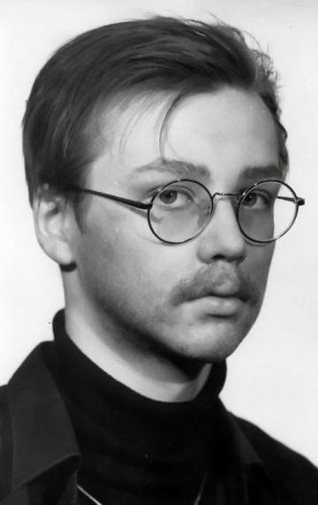 Ливанов Борис Васильевич