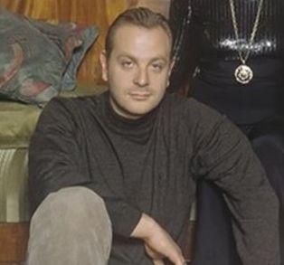 Максаков (Збарский) Максим Львович