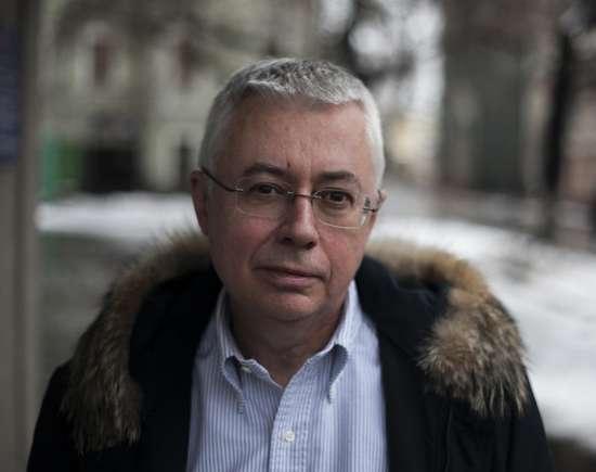 Малашенко Игорь Евгеньевич