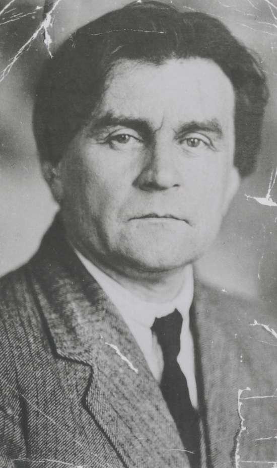 Малевич Казимир Северинович