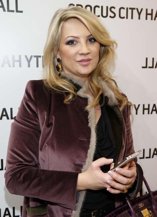 Михайлова Инна