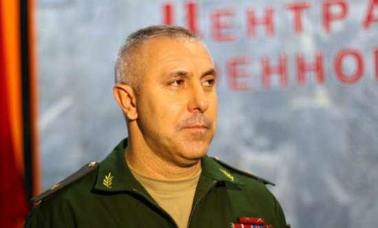 Мурадов Рустам Усманович