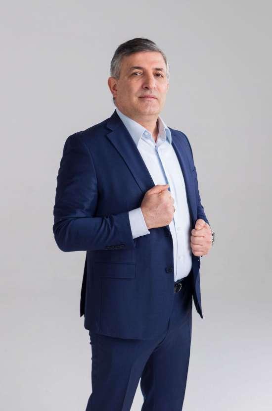 Пашаев Эльман
