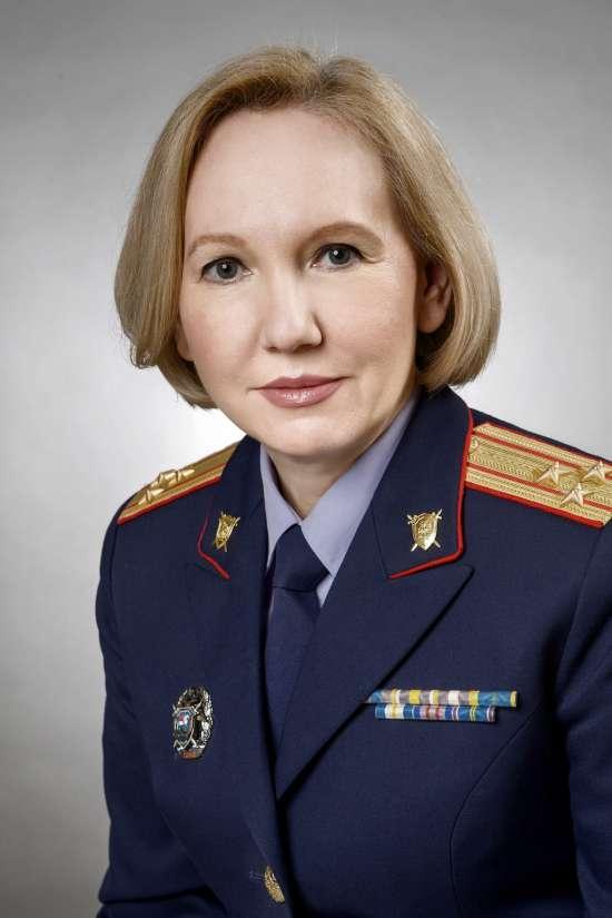 Петренко Светлана Львовна