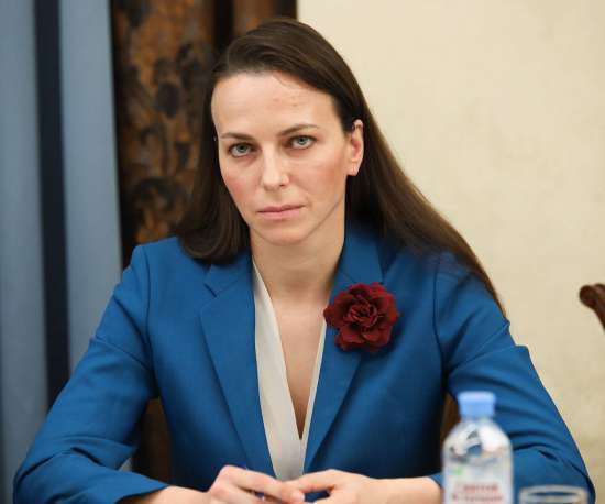 Починок Наталья Борисовна