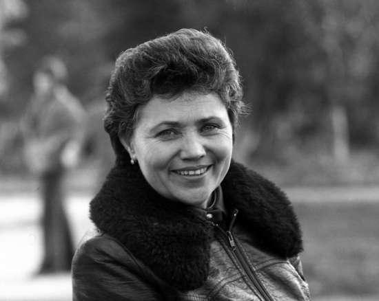 Попович Марина Лаврентьевна
