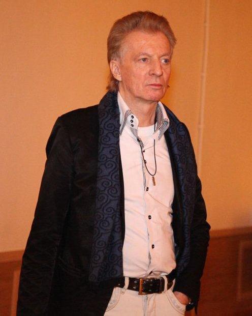 Роберт Росцик
