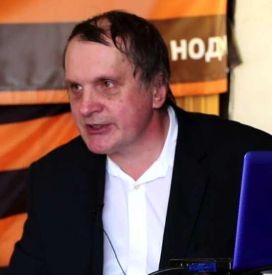 Салль Сергей Альбертович