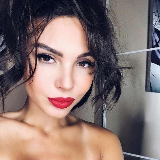Самойлова Оксана