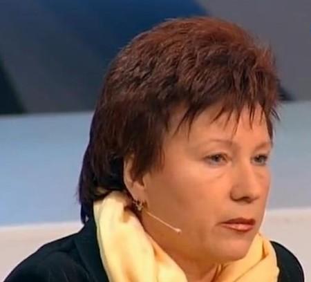 Секридова Татьяна