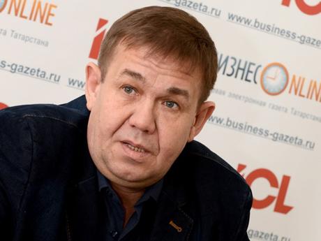 Шигапов Ильфак Ильдусович