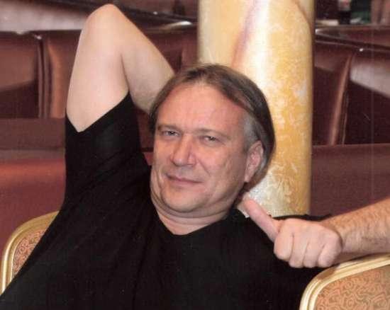 Шишканов Олег Николаевич