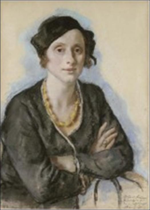 Сыромятникова Екатерина Васильевна