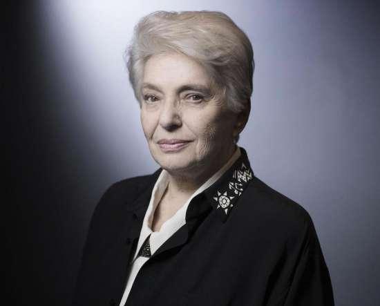 Солженицына Наталия Дмитриевна