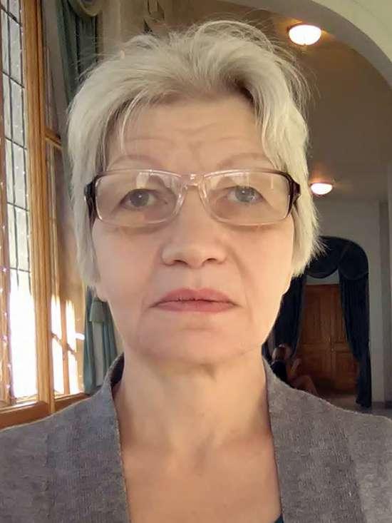 Терешкович Екатерина