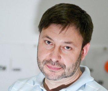 Вышинский Кирилл Валериевич