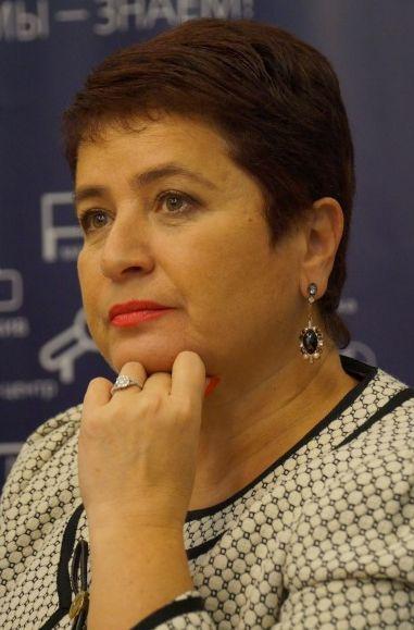 Виторган (Млодик) Ирина