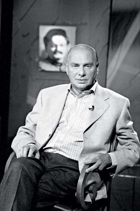 Вульф Виталий Яковлевич