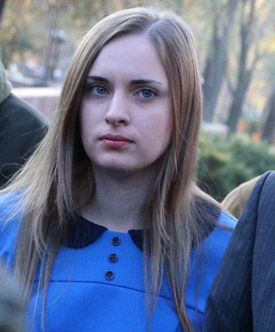 Захарченко (Гладкова) Наталья