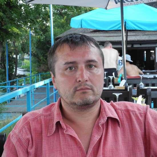 Запорожский Сергей