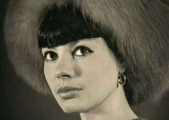 Збарская Регина Николаевна